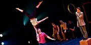 $45 -- 'Spellbinding' Contemporary Circus at City Center