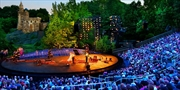 $149 -- See Shakespeare in NYC's Central Park, Reg. $175