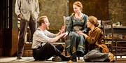 £19 -- Highly Praised Drama at the National Theatre, Reg £34