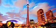 $96-$126 -- Toronto 4-Star Hotel incl. Weekends, Save $100