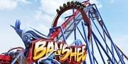 $42 -- Kings Island Theme Park outside Cincinnati, Reg. $62