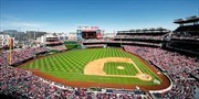 $20 -- Nationals vs. Phillies & Cards w/Food Credit