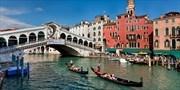 £219pp -- Rome & Venice 4-Star Twin Centre w/Flts, Save 35%