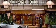 £149pp -- Rome 3-Night Deluxe City Break inc Flights