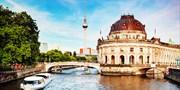 £139pp -- Berlin: 4-Star City Break w/Flights fr 9 Airports
