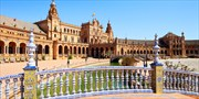£279 -- Seville & Granada City Break w/Transfers, 40% Off