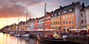 £299 -- Copenhagen & Stockholm w/Flights & Train, 40% Off