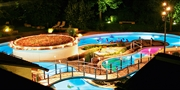179 € -- 4 Tage Suite mit Halbpension & Therme in Bayern