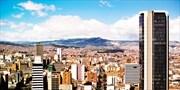 $94-$126 -- Colombia: 4-Star Bogota Hotel, Save 35%