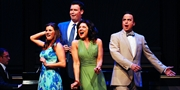 $20 -- Pittsburgh: Broadway Revue of Sondheim Music, 55% Off