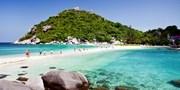 $1015 -- Thailand Island-Hopping: 8-night Tour w/ Meals