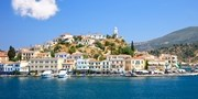 $1315 -- Greek Sailing Vacation: 7-night Tour w/ Breakfasts