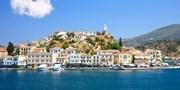 $1315 -- Greek Sailing Vacation: 7-night Tour w/ Breakfasts