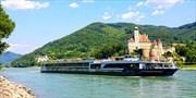 £1975pp -- 14-Night European River Cruise w/Tours, Save 47%