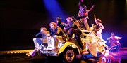 $55 -- Cirque du Soleil: 'Beatles LOVE' in Vegas, Reg. $104