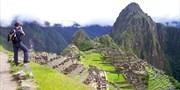 $1790 -- Peru 8-Night Escorted Trip incl. Machu Picchu & Air