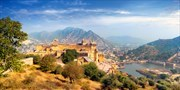 $4995 -- Luxury Maharaja Tour of India, Save $3200