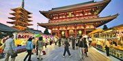 $2495 & Up -- Best of Japan: 4-Star Trip Incl. Air and Hotel