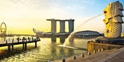 $1699 -- Bali & Singapore: Upscale 10-Night Vacation w/Air