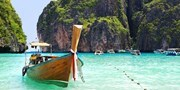 $1799 & up -- 9-Day Thailand Island Hopping and Beach Tour