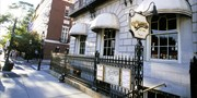$12 -- Boston Walking Tour: Famous Movie, TV Sites, Reg. $25