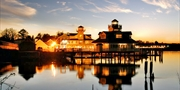 $129 -- Virginia Riverfront Inn incl. Champagne, Reg. $229