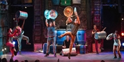 $38.50 -- Percussive Troupe 'Stomp' in NYC, Reg. $78