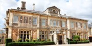 £119 -- Hertfordshire Murder Mystery Break w/Dinner
