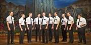 $59 -- 'The Book of Mormon': Orchestra Seats in Buffalo