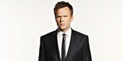 Just for Laughs in Calgary: 'Community' Star Joel McHale