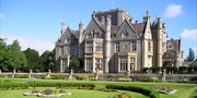 £99 -- Cotswolds Victorian Country Mansion inc Dinner & Wine