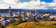 $1275 & up -- RT New Zealand or Australia w/Fiji Stopover