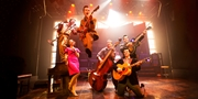 $31 -- 'Million Dollar Quartet' at Apollo Theater, Reg. $65