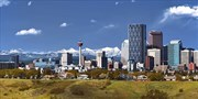 Calgary: Winter Deals in a Renaissance City, Save 55%