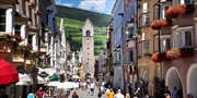 ab 345 € -- Südtirol-Woche mit Wanderung & Kochkurs