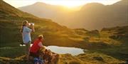 ab 229 €  -- Kärnten: 4 Tage mit Seen-Wellness und Wandern