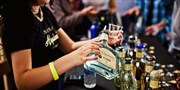 $37 -- Spirits-Tasting Carnival at Fort Mason, Half Off