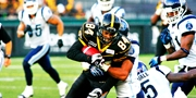 $41 -- Hamilton Tiger-Cats Games in Guelph, Reg. $57