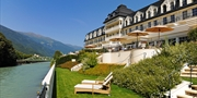 199 € -- Luxushotel in Osttirol mit Gala-Dinner, -50%