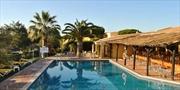 ab 299 € -- Sonnenwoche an der Algarve mit Frühstück