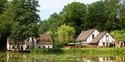358€ -- Idylle am See: Suite-Tage für 2 in Brandenburg, -51%