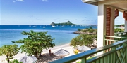 $120-$132 -- St. Lucia 4-Star Resort w/Breakfast, 50% Off
