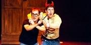 $29 -- Harry Potter Parody in Toronto, Nearly 30% Off