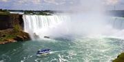 $65 -- Niagara Falls Hotel incl. The Keg & Casino, Reg. $264