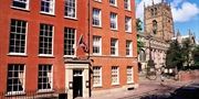 £75 -- 'Stylish' Boutique Nottingham Stay w/Dinner, Reg £179