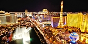 Up to $150 Off -- Las Vegas Flights into December