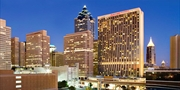 $89 & up -- Atlanta Hotels through June, 55% Off