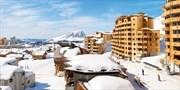 £399pp & up -- 4-Star Ski Week in France w/6-Day Ski Pass
