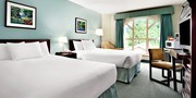 $79-$109 -- Harrison Hot Springs Hotel into Summer, Save 30%