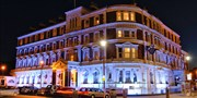 £98 -- 4-Star Chester Hotel w/Meals & Drinks, Save over 50%